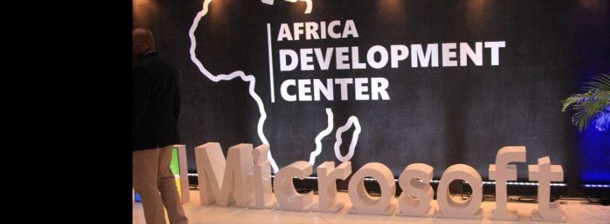 Microsoft's ADC