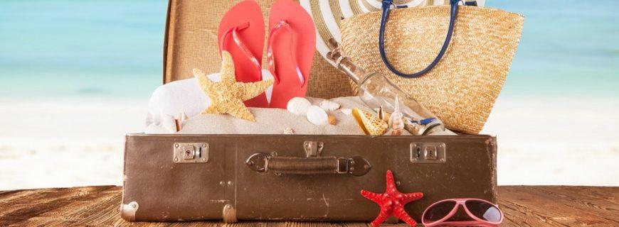 Luggage Tips