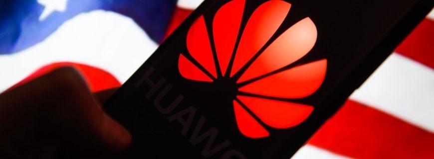 US/Huawei Wars