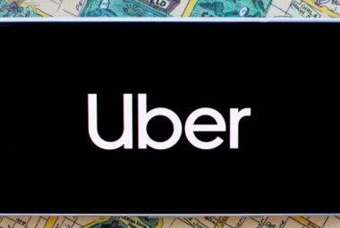 Uber Shut down in California