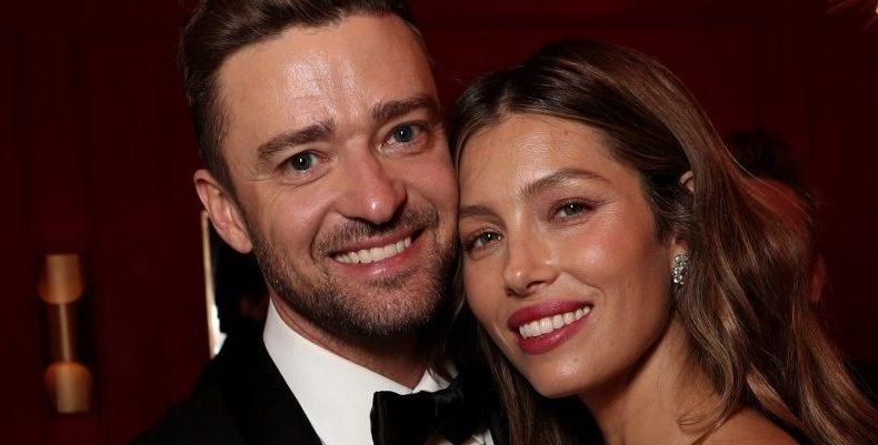 Justin Timberlake Signs
